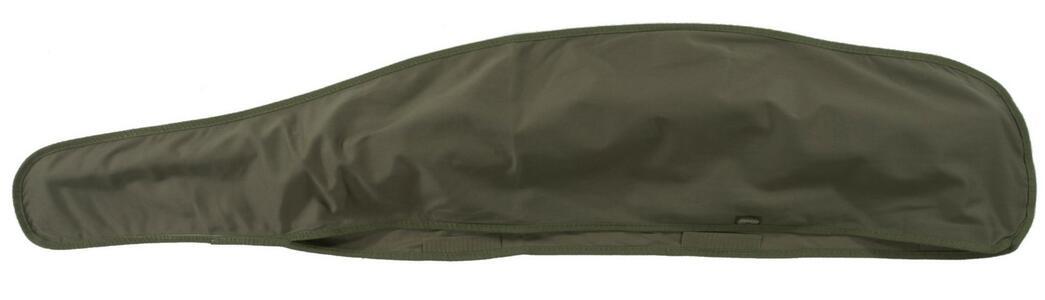 Fodero per carabina con ottica tascabile cm.120 chiusure con velcro per passaggio bretella
