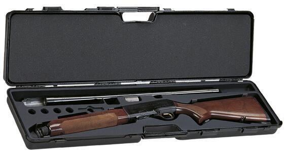 Valigia in polipropilene per fucile automatico cm.95x23x10