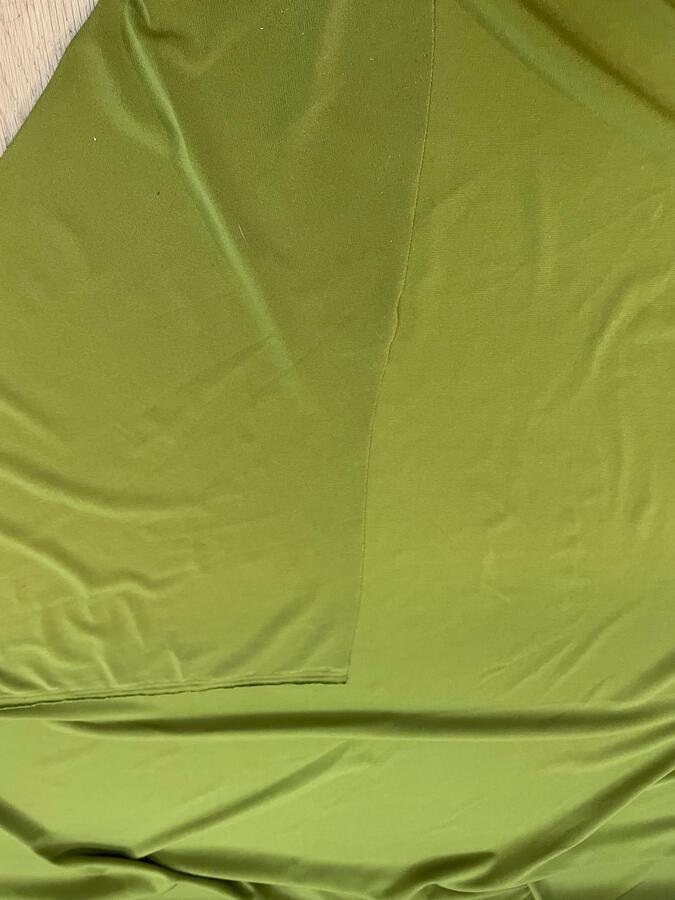 Viscosa verde
