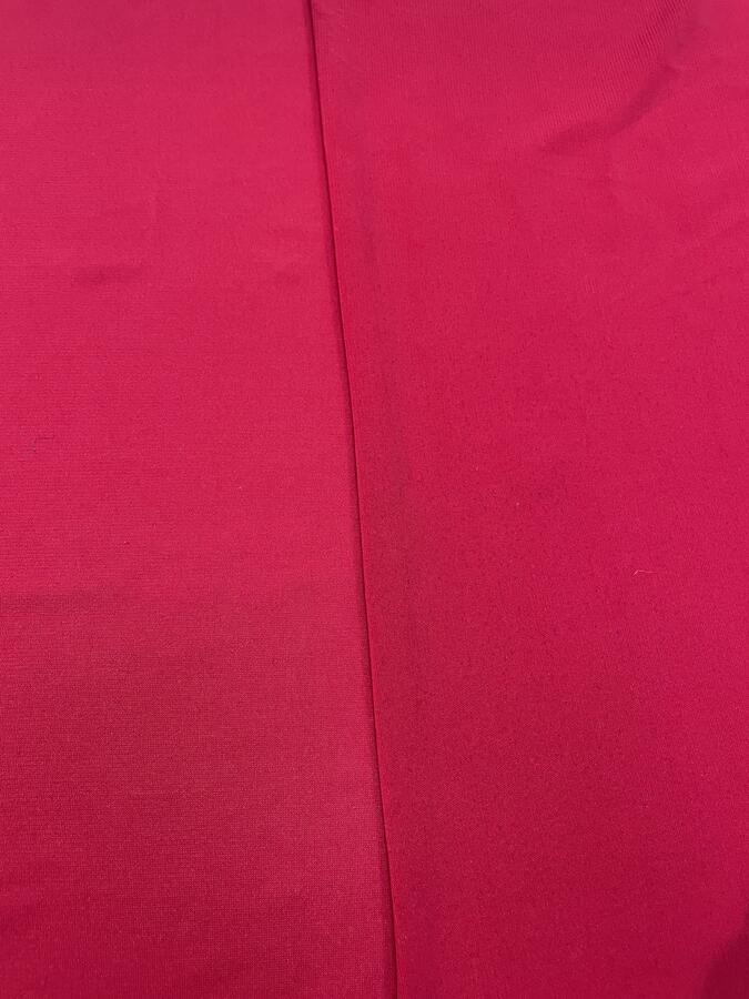 Viscosa rossa