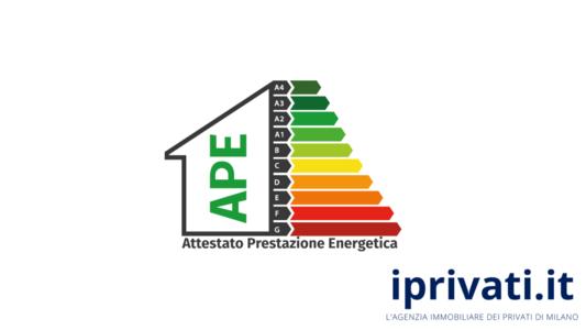 ExpoRe CertificaMI - APE professionale per la compravendita residenziale a Milano