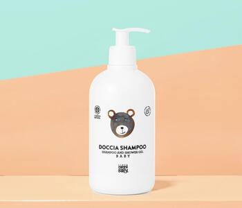 Doccia shampoo baby