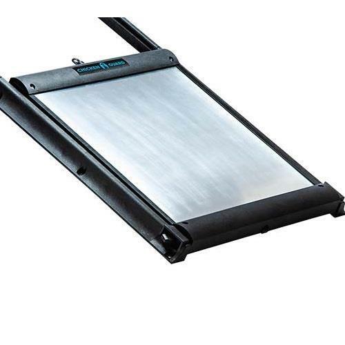 Porta Autobloccante In Alluminio