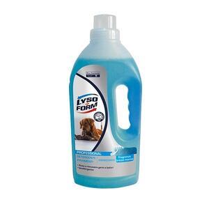 Lysoform Detergente per Pavimenti  PROFESSIONAL 1L