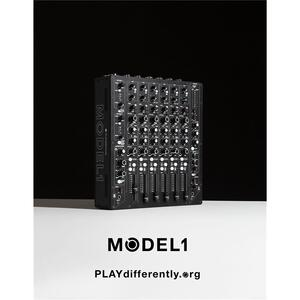 ALLEN & HEATH - PLAY DIFFERENTLY MODEL 1