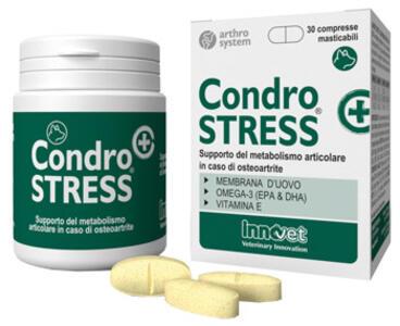 CONDROSTRESS+ Compresse Masticabili