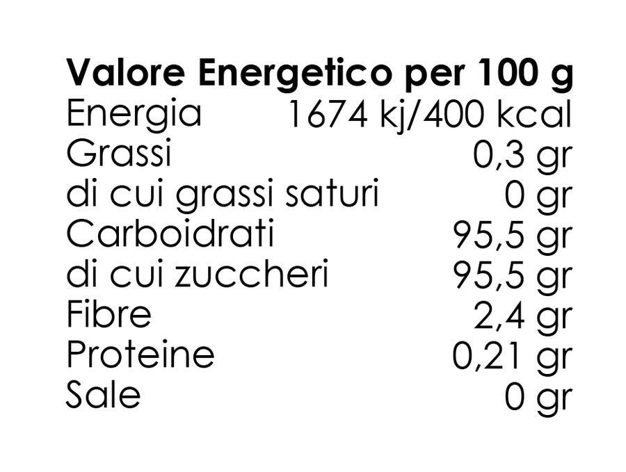 D-Mannosio in polvere 100gr
