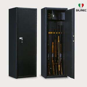 Armadio blindato portafucili PF108/12