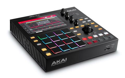 AKAI Professional - MPC LIVE ONE