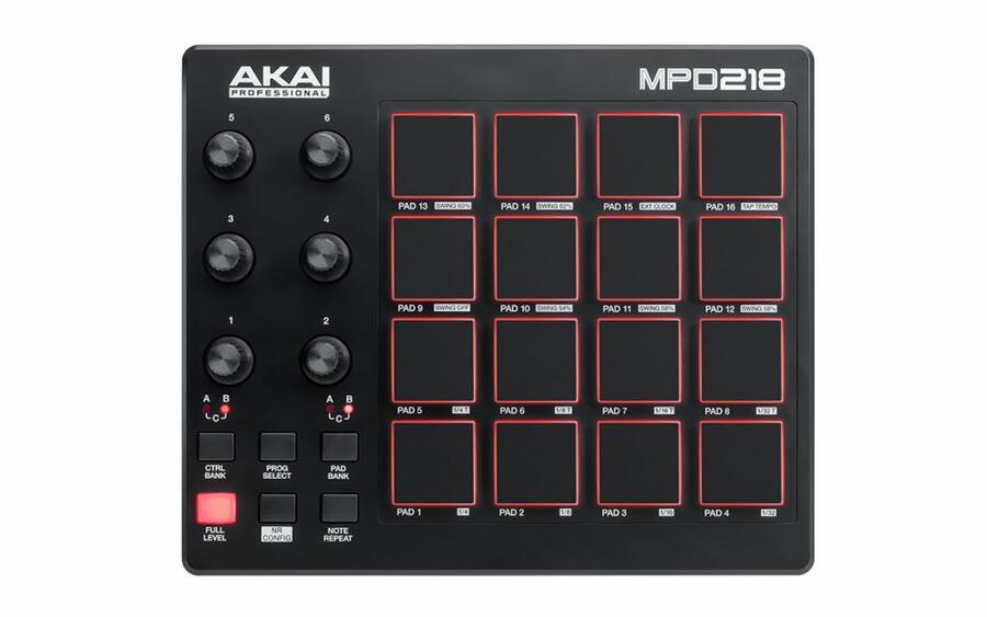 AKAI Professional - MPD218