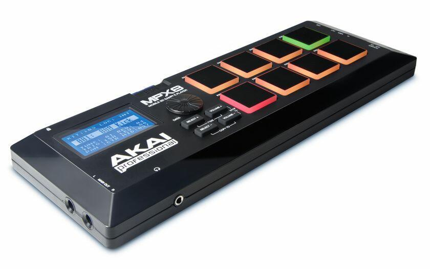 AKAI Professional - MPX8