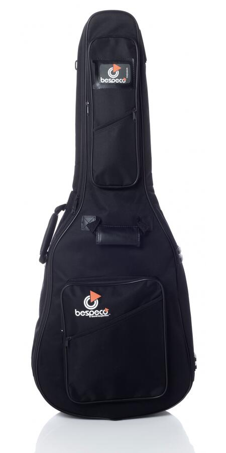 BESPECO BAG100CG BORSA CHITARRA
