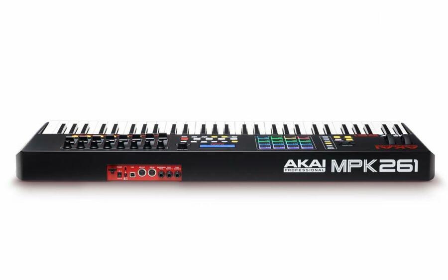 AKAI Professional - MPK261