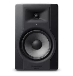 "M-AUDIO BX8 D3 monitor da 8"""