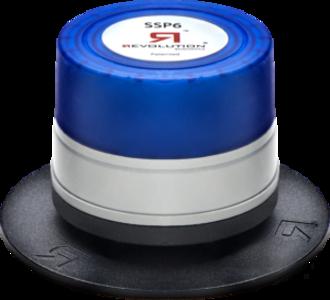 Revolution Acoustics - SSP6 Multiducers TM (coppia)