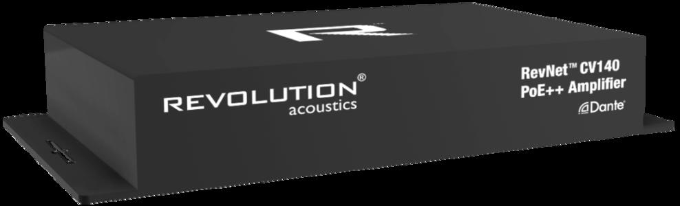 Revolution Acoustics - REVNES TM PoE ++ CV140