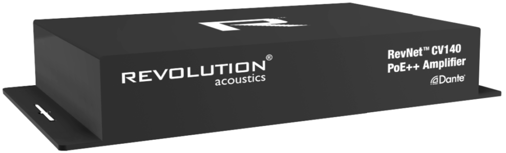 Revolution Acoustics - REVNES TM PoE ++ LZ220