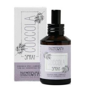 Spray Coccola Nasoterapia