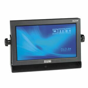 "DMT DLD-84 8,4"" LCD DISPLAY"