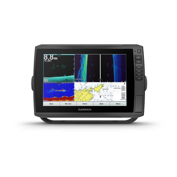 Garmin ECHOMAP™ Ultra 102sv - Offerta di Mondo Nautica  24