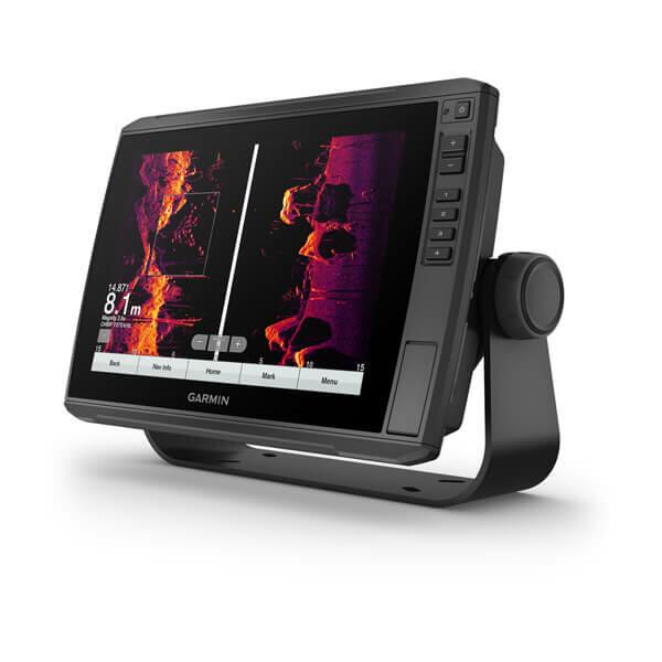 Garmin ECHOMAP™ Ultra 102sv Con trasduttore GT56UHD-TM - Offerta di Mondo Nautica  24