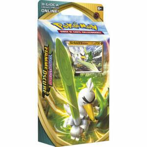 Spada e Scudo Sirfetch'd di Galar - Pokemon 174-60091 - 6+ anni