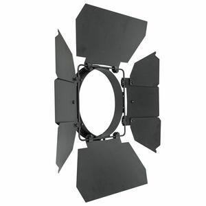 SHOWTEC BARNDOOR FOR PERFORMER 2500 FRESNEL