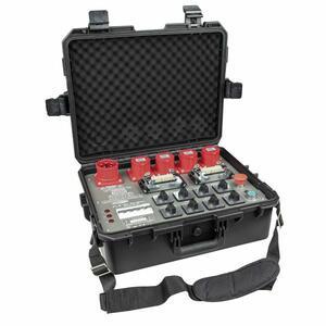 SHOWTEC PLE-30-80, DIRECT CONTROL - BOX VERSION