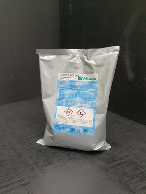 Polvere Bagnabile Copper BOR 50 1 - 5 Kg