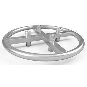 SHOWTEC TRUSS INSERT RING 80 cm - Sistema GQ