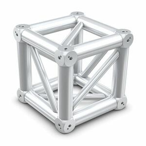 MILOS MULTI CUBE ECO Alluminio o Nero (GQ/FQ)