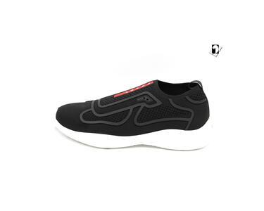 Sneakers Prada AMERICA'S CUP da Uomo Nera F48725