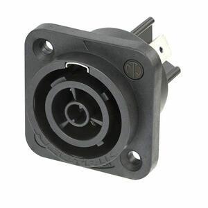 NEUTRIK POWERCON TRUE1 OUTLET CONNECTOR TOP connettore di blocco di corrente, 16A