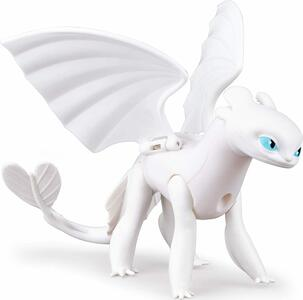 Lightfury Dragon - Spinmaster 6045118 - 4+ ann