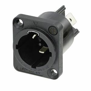 NEUTRIK POWERCON TRUE1 INLET CONNECTOR connettore di corrente, di blocco, 16A