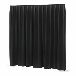 WENTEX P&D CURTAIN - MOLTON CS