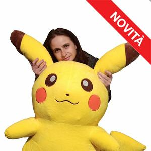 Pikachu 100 cm
