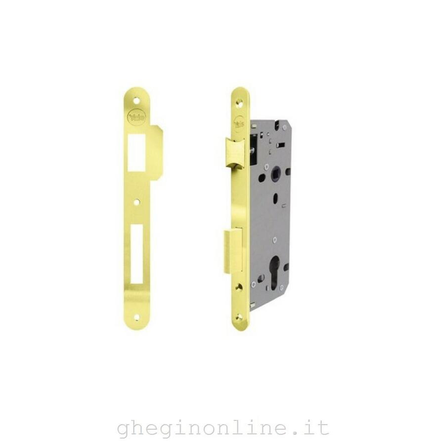 Serratura da infilare per porte in legno serie y52x yale