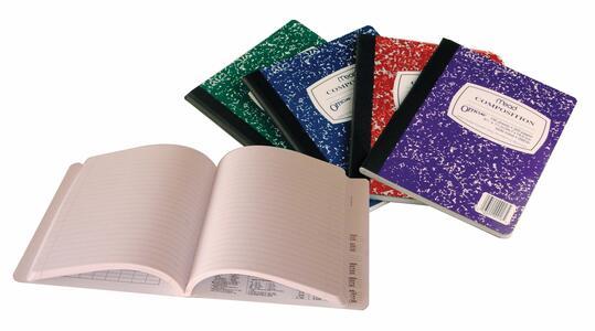 Quaderno CULT MEAD American Style il quaderno americano