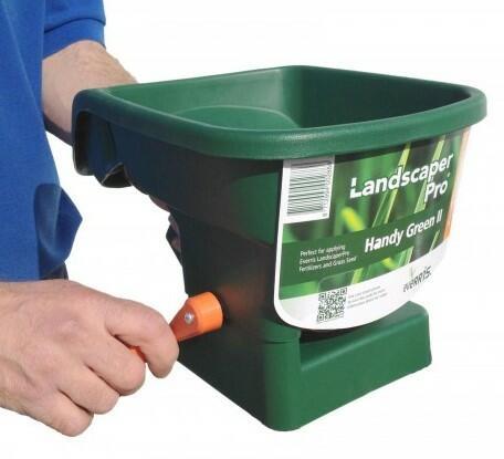Distributore Semi Handygreen II ICL