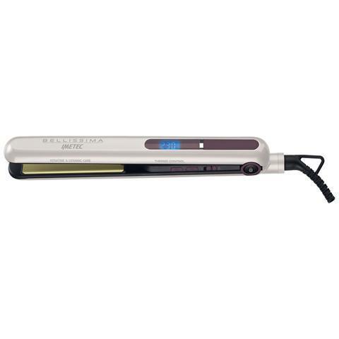 IMETEC Bellissima 11249 B9 400 piastra per capelli