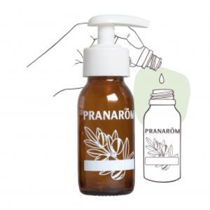 Pranarom - Flacone pompetta vuoto