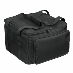 SHOWTEC CARRYING BAG FOR 4 PCS EVENTLITE 4/10 Q4
