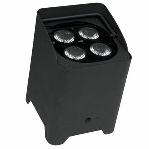 SHOWTEC EVENTLITE 4/10 Q4 comprensivo di DMX Wireless