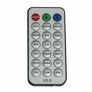 SHOWTEC IR REMOTE FOR EVENTLITE 4/10 Q4