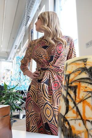 TAMARA DRESS africa