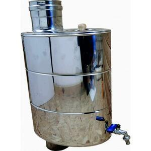 Serbatoio per acqua in inox