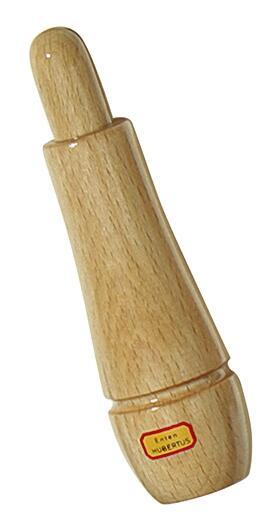 Richiamo germano in legno marchio HUBERTUS