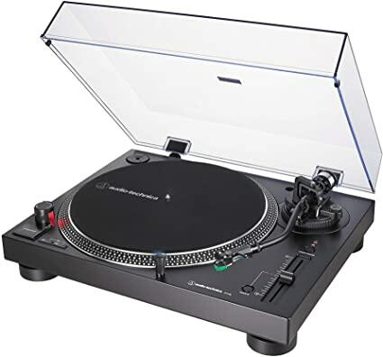 AudioTechnica AT-LP120X USB