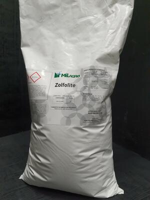 Concime Zolfolite 10 KG